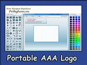 Portable AAA Logo