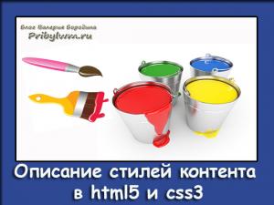 Сайтостроение