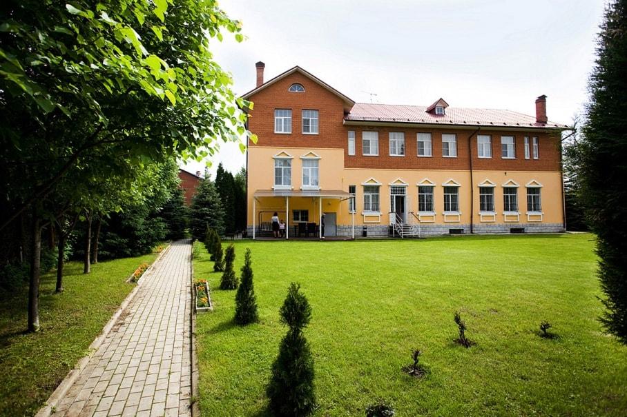 Хочу создать частны дом престарелых дома престарелых в калуге и калужской области