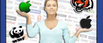 логотип для сайта онлайн