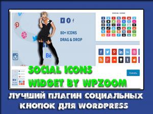 плагин социальных кнопок для wordpress