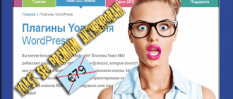 seo плагин для wordpress