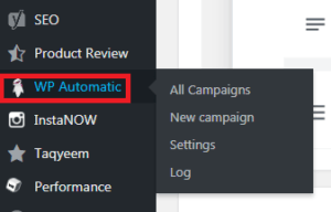 плагин wp automatic