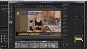 Adding Titles Adobe Premiere Pro