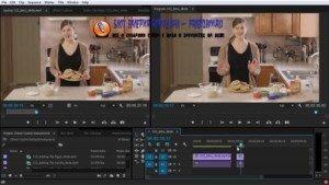 Cuts Adobe Premiere Pro