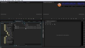 Import Adobe Premiere Pro