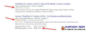 how to use rich snippets in wordpress 1
