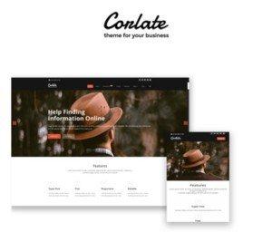 corlate