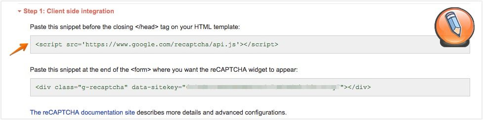 vstavit JavaScript API