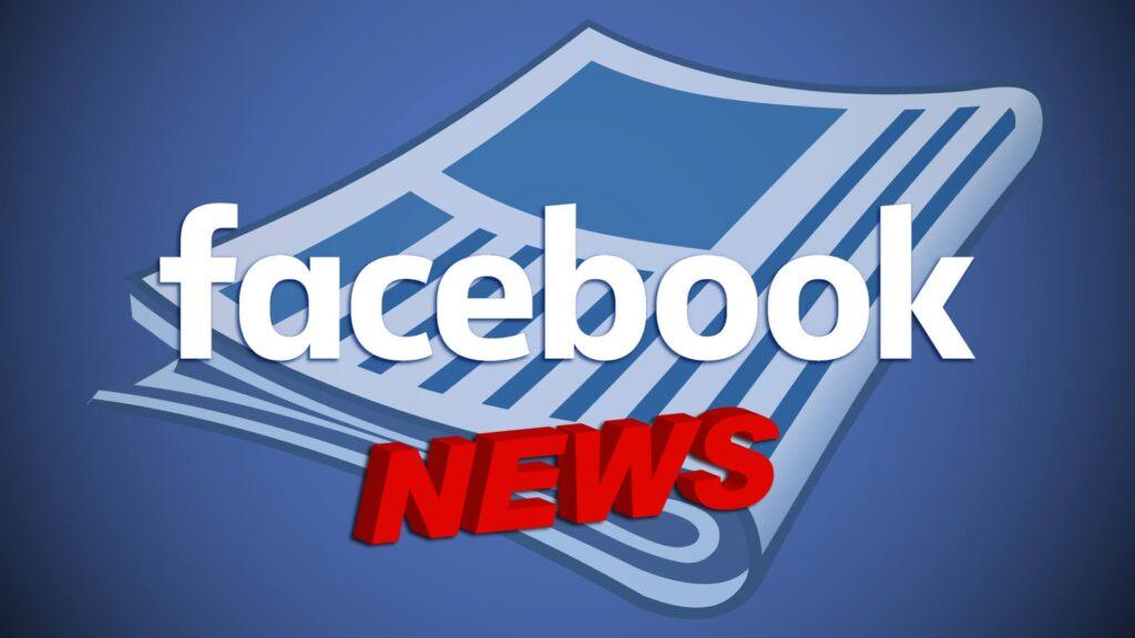 novost facebook