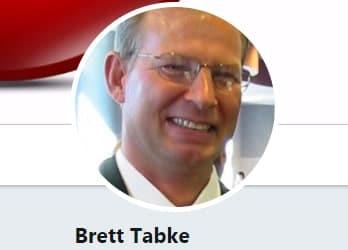 Brett Tabke