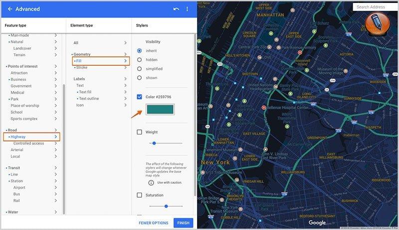 google maps_07