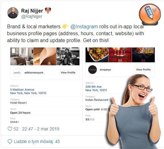 instagram dlya biznesa