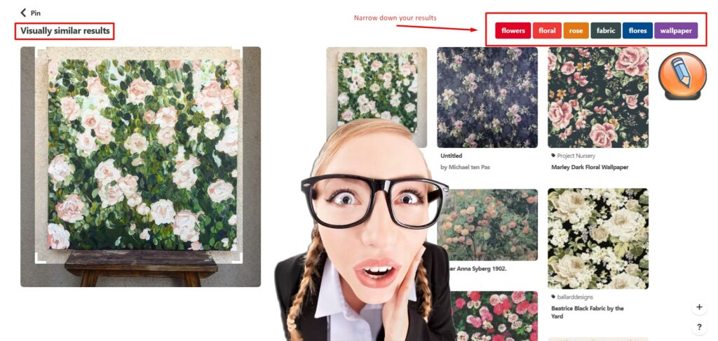 pinterest visual search2