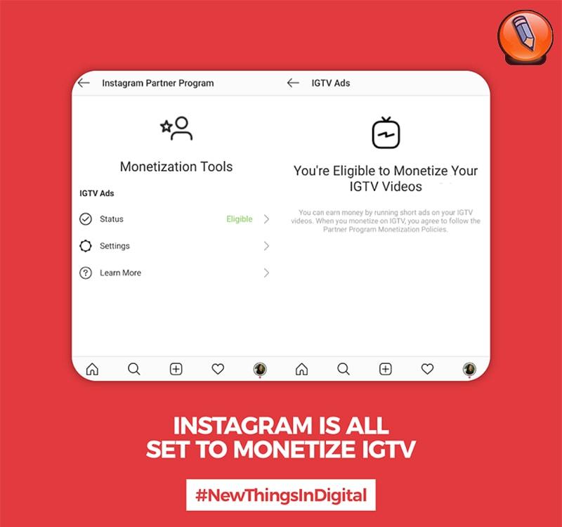 Instagram добавляет новые списки