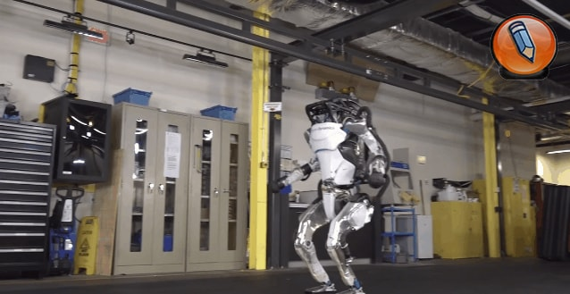 robot covid 19